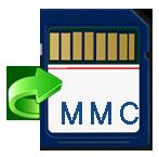 MMC Card Recovery Pro