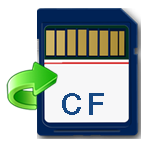 Compact Flash Card Recovery Pro 2.7.5