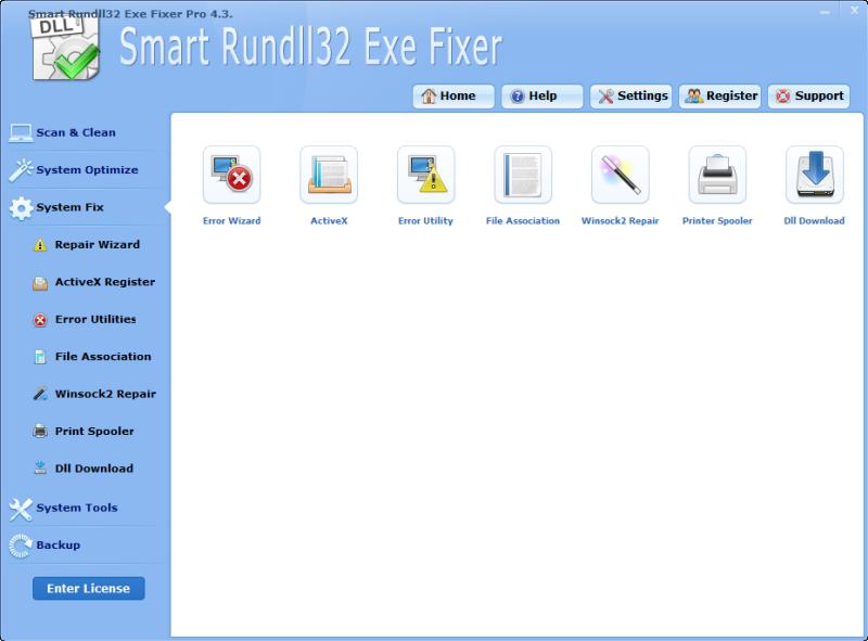 how to run rundll32 exe