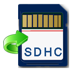 SDHC Card Recovery Pro 2.7.1