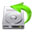 Wise Data Recovery Software icon